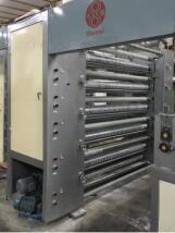 Full automatic Honeycomb Core Machine3